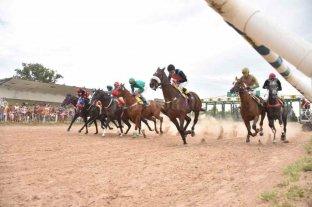 Turf: se corrieron diez competencias