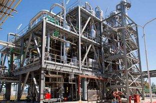 Santa Fe pide prorrogar la ley de biocombustibles