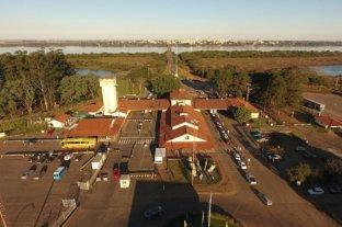 Exigen PCR negativo a camioneros extranjeros que ingresen por Corrientes
