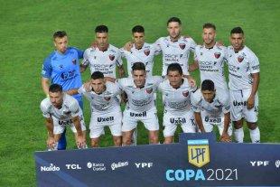 """El """"Barba"""" va por todo:  Colón con titulares en Copa Argentina"""