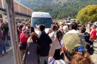 Chubut: liberaron a todos los detenidos por el ataque a Alberto Fernández