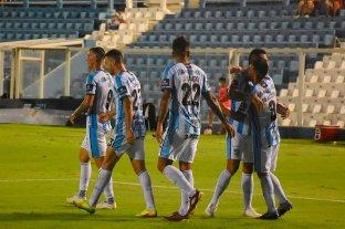 Atlético Tucumán se lo dio vuelta a Patronato y consiguió su primer triunfo en el torneo