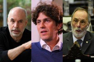 La oposición cuestionó la designación de Martín Soria como ministro de Justicia