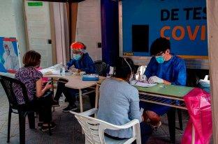 Córdoba registró más de 1800 nuevos casos de Covid-19