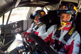 Se separó una de las duplas más ganadoras del Rally Mundial