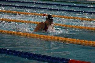 Julia Sebastián ganó el oro en Parque Roca