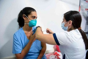COVID-19 en Santa Fe: preocupación en Diputados por el bajo porcentaje de vacunados