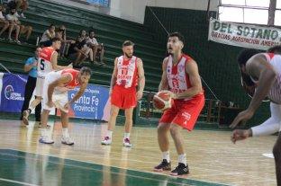 Francisco Alloatti sufrió una grave lesión