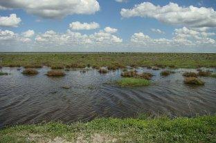 Nación promete defensas contra las inundaciones