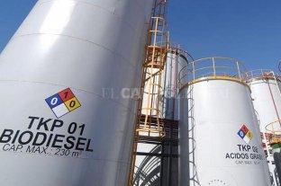 Nación confirmó que apuesta a una nueva ley de biocombustibles