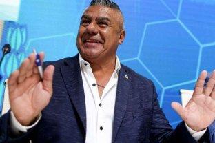 Buscan que Salta sea sede de un Centro de Desarrollo del fútbol argentino