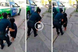 Video: así fue el momento en el que encontraron a Maia Beloso