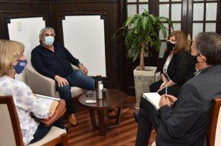 La Ministra habló con Romero para comunicarle la modificación de la propuesta salarial