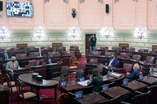 La Legislatura suspendió a un fiscal de Reconquista