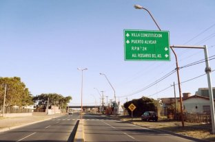 En Villa Gobernador Gálvez siguen pidiendo más seguridad a las autoridades provinciales