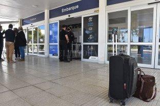 El Aeropuerto, con directorio: un tercer vuelo a Capital y salidas más temprano