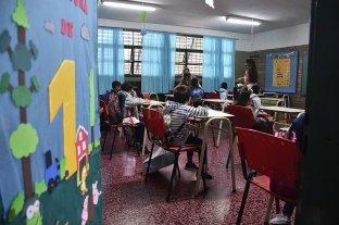 """El Covid, las escuelas """"reales"""" y la mirada científica de dos pediatras"""
