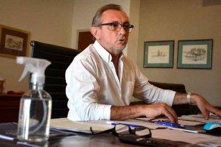 """Costamagna: """"Fuimos el centro  de las inversiones productivas"""""""