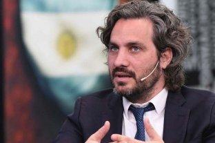 Cafiero destacó el apoyo de los líderes europeos a la posición argentina ante el FMI