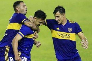 Definieron el día y horario para el enfrentamiento entre Boca y Defensores de Belgrano por Copa Argentina