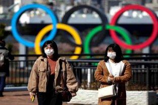 El espíritu olímpico tampoco pudo vencer a la pandemia