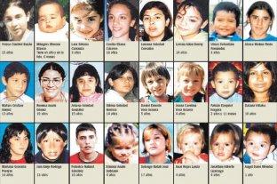 Missing Children reciben varias denuncias por día de niños perdidos