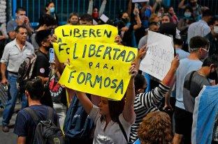 La Justicia ordena la libre circulación en Formosa