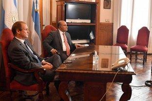 Entre Ríos reforzará los controles fronterizos con Uruguay