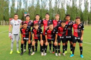 Torneo de Reserva: Colón cayó frente a Godoy Cruz