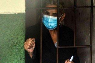 Bolivia: Áñez atraviesa un cuadro depresivo en la cárcel y se declaró en huelga de hambre