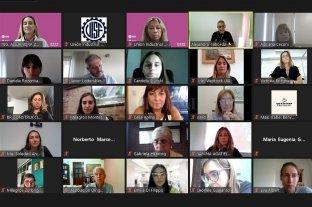 La UISF inició actividades de su comisión de Género y Diversidad