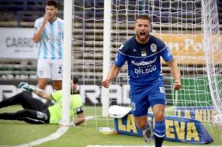 Luego de tres partidos Gimnasia de La Plata volvió al triunfo