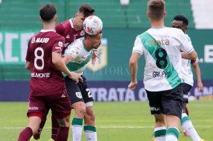 """Lanús pedirá los puntos del partido ante Banfield por """"mala inclusión"""" de un jugador"""