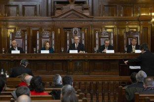 La Corte demora las resoluciones en causas de lesa humanidad