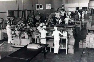 La historia de los santafesinos que se  fueron a Brasil para fabricar golosinas
