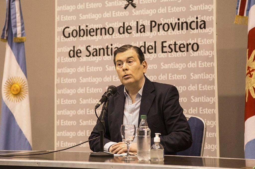 Crédito: Agencia