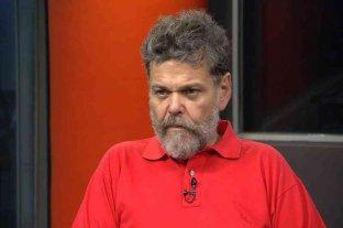 Patricia Bullrich le ofreció a Alfredo Casero ser candidato en las elecciones