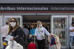 """Fronteras: """"El problema no es salir sino volver a entrar"""" dicen desde el Gobierno"""