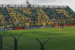 Defensa y Justicia - Vélez se jugará con público