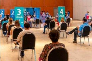 Exigen en Córdoba que se acelere la vacunación de docentes