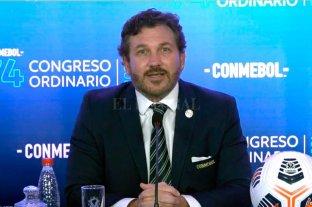 Conmebol ratifica la presencia de público en la próxima Copa América