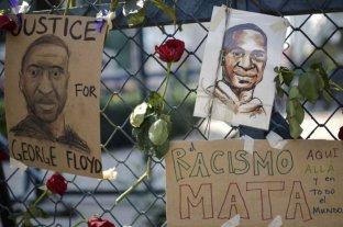 Constituyen el jurado para juicio contra el policía de EEUU acusado por la muerte de George Floyd