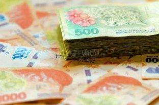 Según el Banco Central, la impresión de billetes de  $ 1.000 en Argentina superó a la de $ 500