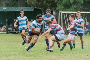 CRAI y Santa Fe Rugby llegan motivados al comienzo del Oficial