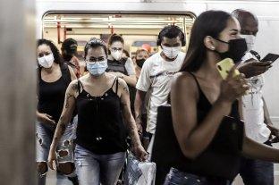 Situación crítica en Brasil: récord de 3.251 muertes por coronavirus en las últimas 24 horas