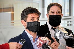 Jueza rechaza el pedido de dos fiscales por pedido de inconstitucionalidad