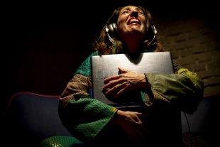 """""""La Tortuga"""": el unipersonal que nació como ventana en el encierro"""