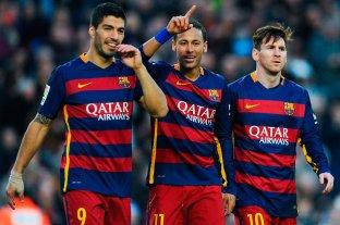 Barcelona, elegido como el mejor club de la década