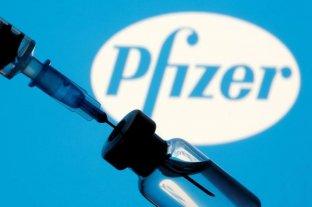 Pfizer estima la posibilidad de aplicación de una tercera dosis de su vacuna contra el coronavirus