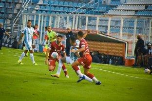 Se completó el Atlético Tucumán - Huracán de la tercera fecha: igualaron 1 a 1